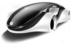 iCar...some talk happened this week about Steve Job's dream of an iCar...wait and see