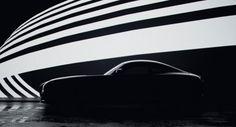 Магазини АУТОТИМ - Пловдив: Mercedes-Benz разкри още от новия AMG GT