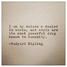Quote - Rudyard Kipling