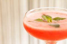 Mango Margarita Cocktail.