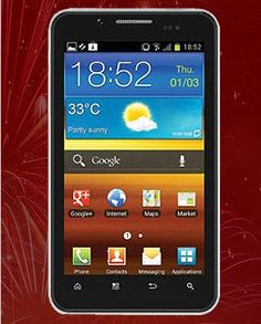 Exclusive Deal On Olive 5.2 Inch 3G Smart Phone At Rs 5,499 Only, Pay On Delivery.