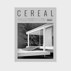 Cereal Magazine Issue 14