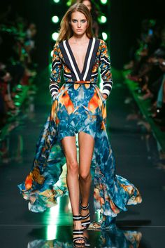 SPRING 2015 RTW ELIE SAAB COLLECTION