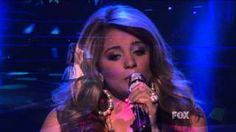 Lauren Alaina - If I Die Young Top 3 American Idol 2011 (May 18)HD.mp4 - YouTube