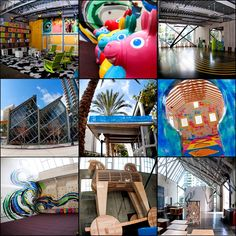 The New Childrens Museum by elle.g photography