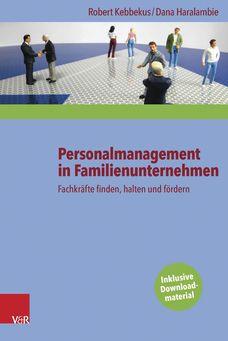 Personalmanagement in Familienunternehmen. Etwa 80 Prozent der deutschen Firmen sind familiengeführte Unternehmen. Sie stehen vor großen Herausforderungen: Die Nachfolge muss geregelt werden, die Mitarbeiter müssen auf dem aktuellen fachlichen Stand sein, gut ausgebildetes Personal soll nicht abwandern und neue Mitarbeiter, die zum Unternehmen passen, müssen eingestellt werden