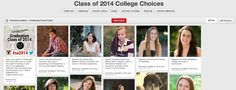 Meet the Prep School With a Killer Pinterest Strategy | The Content Strategist, by Contently