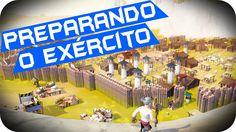 Tree of Life - PREPARANDO O EXÉRCITO #08