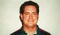 This happy guy, Mark Barton, got away with killing his wife and mother-in-law, and after a large financial loss his killed his second wife and 2 children, then went to the office and killed 9 more people. Charles Whitman, Investigation Discovery, Natural Born Killers, Happy Guy, Cold Case, Criminal Minds, Serial Killers, True Crime, The Past