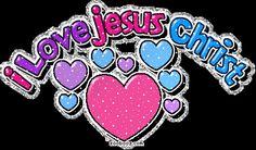 i-love-jesus-christ