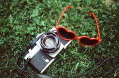 #heat #glasses #camera #vintage