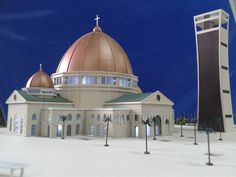 https://flic.kr/p/pgp1aw | Basílica Divino Pai Eterno - Trindade-GO