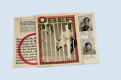 "The newspaper ""Uber"