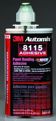 Panel Bonding Adhesive, 2015 Amazon Top Rated Windshield & Glass Repair Tools #AutomotivePartsandAccessories