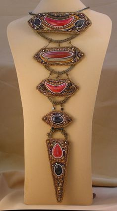 Maluku Kingdom contemporare jewelry