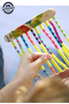 Create and Learn with an Abacus