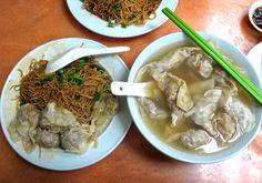 Eating Out Macau: Chu Kei Dumplings 25+ SCMP