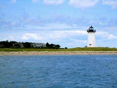 Edgartown Lighthouse, Martha's Vineyard, MA