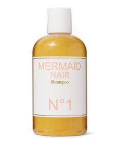 Mermaid Perfume Mermaid Shampoo 300ml