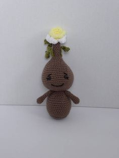 Hey, I found this really awesome Etsy listing at https://www.etsy.com/listing/513405740/valentines-day-flower-crochet-daffodil