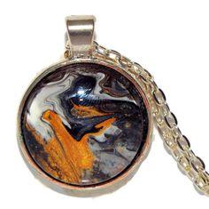 Mens necklace pendant celtic, Jewelry for men necklace, Copper jewelry handmade pendants, Handmade m