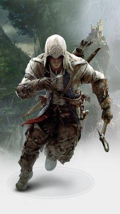 Assassins Creed 4 htc one wallpaper - Best htc one wallpapers Assesin Creed, All Assassin's Creed, Arte Assassins Creed, Assassins Creed Black Flag, Rogue Assassin, Fantasy Warrior, Fantasy Art, Final Fantasy, Assassin's Creed Black