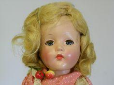 A blonde sweetie