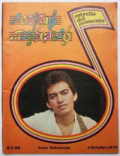 Revista Notitas Musicales Mexicana - Coleccionables - MercadoLibre ...