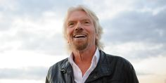 Virgin's founder on on taking risks, finding stories, and reading Where the Wild Things Are... to a young couple in bed.