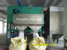 https://flic.kr/p/LQW8GS | Changzhou Fanqun Belt Dryer for Pigment Industry♥…