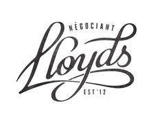 Lloyds Négociant, by Luke Ritchie