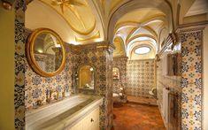 Palazzo Santa Croce - Positano - Luxury villas on the Amalfi Coast