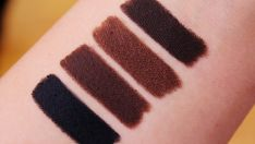 L.A Girl Gel Glide Eyeliner Swatches   Full Collection – LoveMy Makeup