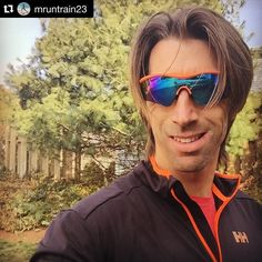 "Happy Thursday everybody!!! #Repost @mruntrain23 with @repostapp.  ""Big Sur Sunglasses for the Cure!"" Please follow my progress as well as their page/company! They have just arrived! These sun-specs will allow me to push race and workout to new levels! If you are interested in getting yourself or a friend some @athletesinsight shades (various styles) please private message me for more details! #AthletesInsight"
