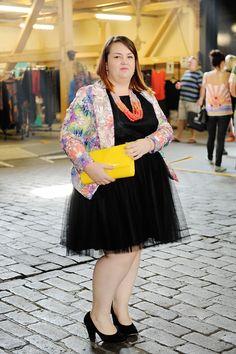 Danimezza CCR PMM Plus Size Fashion Blogger Outfit Melbourne 2014 ...
