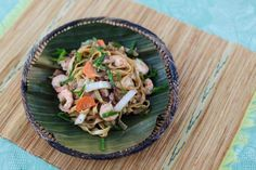 """How to Cook Mi Goreng: Indonesia's and Malaysia's """"fried noodles"""""""