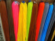 Cores Tassel Necklace, Tassels, Jewelry, Fashion, Colors, Moda, Jewels, Fashion Styles, Schmuck