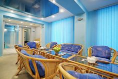 Big sauna for 12 persons with pool and   Finnish steam room