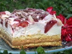 Toffi świąteczne - Przepisy kulinarne - Ciasta i słodkości Vanilla Cake, Cheesecake, Food, Cheesecakes, Essen, Meals, Yemek, Cherry Cheesecake Shooters, Eten