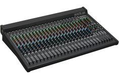Mackie 2404-VLZ4 24-Channel Analog Mixer