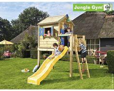 Klettergerüst Jungle Gym : Klettergerüst garten paradise