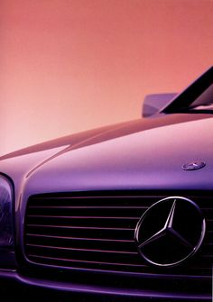 1995 Mercedes-Benz S-Class Coupe