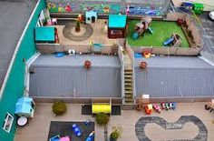 rooftop playgrounds