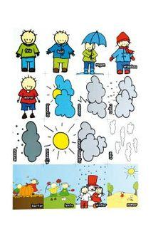 Resultado de imagem para rube en rutje in het verkeer Cartoon People, Clipart, Smurfs, Kids Rugs, Weather, Crafts, Fictional Characters, Google, School
