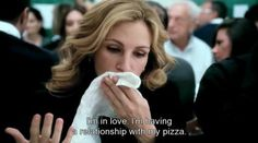 eat. pray. love. | Tumblr