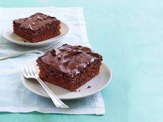 Get Chocolate-Zucchini Cake Recipe from Food Network