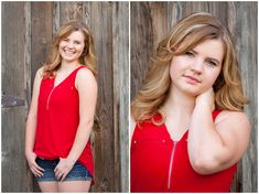 Mead High School | Class of 2015 | Longmont Senior Pictures | Sandstone Ranch| Senior Girl | Rustic Senior Photos