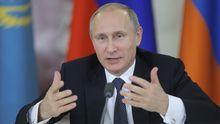 Ukraine-Konflikt: Subjektiv ist Russland bedroht