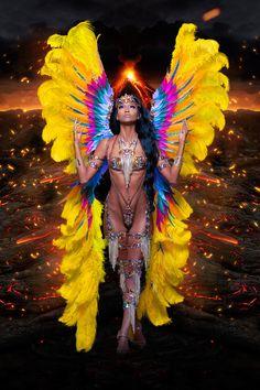 150 Ideas De Vestuarios De Carnaval En 2021 Vestuarios De Carnaval Carnaval Trajes De Carnaval