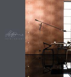 Tapeta Evolution 56326 | Wallpaper 56326 | Tapete 56326  http://www.designshop.sk/sk/tapety/katalogy/evolution-by-luigi-colani--marburg!k=252  www.creationdesign.sk